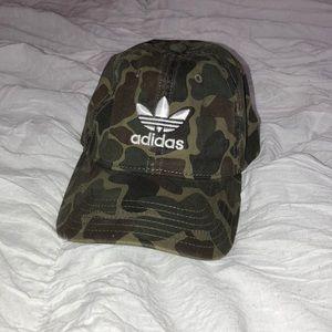 Camp Adidas Hat